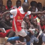 Michael Vesper neuer Schirmherr derStiftung Zukunft für Kinder in Slums